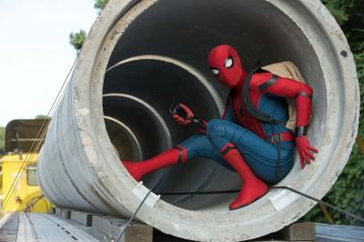 《蜘蛛人:返校日》影評出爐!被讚「漫威有史以來最棒劇本」