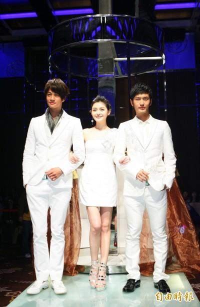 《泡沫之夏》要翻拍  傳歐陽娜娜徐嬌競爭女主角