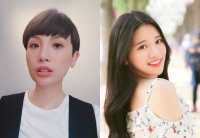 (影音)北一女神韓文翻唱魏如萱神曲  網友融化了