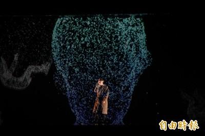 《金曲2缺失》歌冷刻意的   麥凸槌讓製作人險下跪