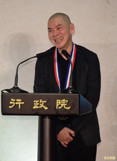 (專訪)蔡明亮感動在台獲包容 自豪台灣精神