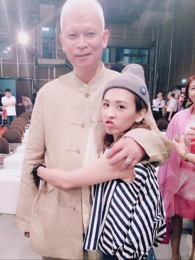 魏如昀極道爸入夢  「內褲不見」預言明年拿金曲?