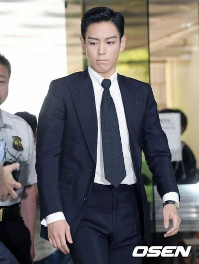 T.O.P呼麻案首開庭 90度鞠躬謝罪:是我太蠢