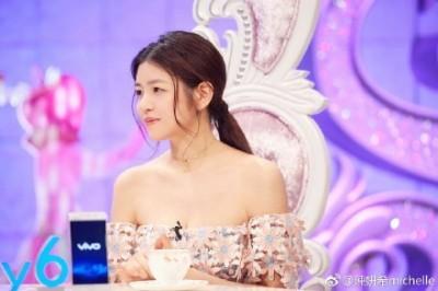 第一次吻陳曉在這裡 陳妍希被虧「那應該不只親嘴吧!」