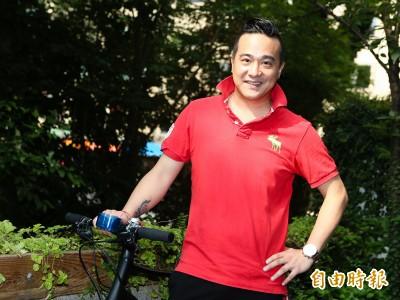 (專訪+影音)康喜健鈣橋段演30年 皓皓透露離開電視圈主因
