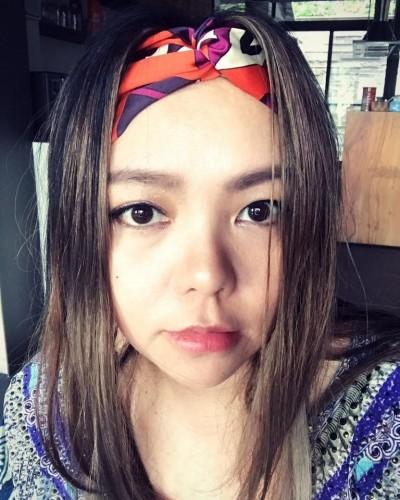 張惠妹賣萌 粉絲驚呼:20歲少女!