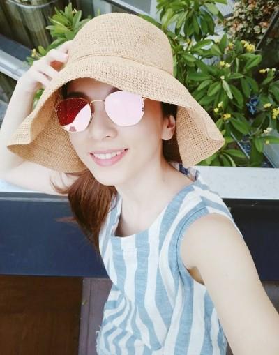 田馥甄開釋:心裡想渡假哪裡都是天堂