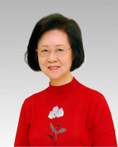 瓊瑤新書驚見平鑫濤對她的4字愛意