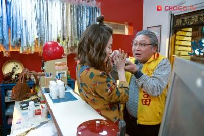 納豆告白杜妍 最喜歡她會這樣