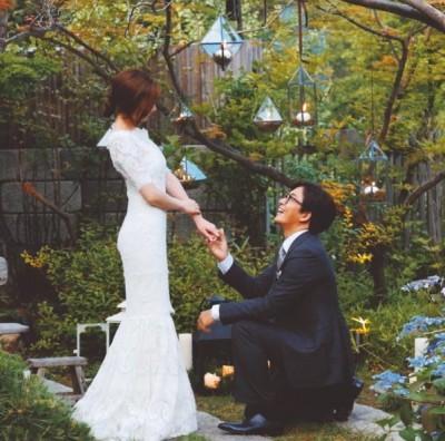 「比那時更愛你」裴嫂結婚兩年閃上加閃