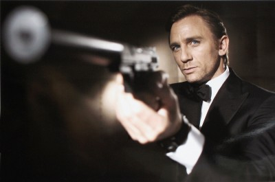 曾放話「寧割腕也不續演」 丹尼爾克雷格回鍋再演2019年007新片!