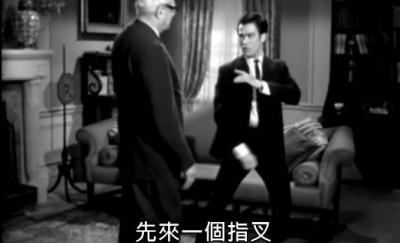 (影音)李小龍試鏡《青蜂俠》片段曝光  拳速嚇得對手狂閃