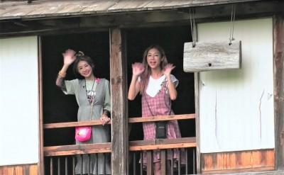 天氣女孩主動搭訕日本男 古屋驚魂見美食全消