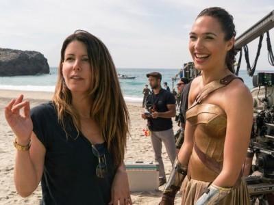 派蒂珍金斯簽肥約回鍋導《神力女超人2》 將成史上酬勞最高女導演