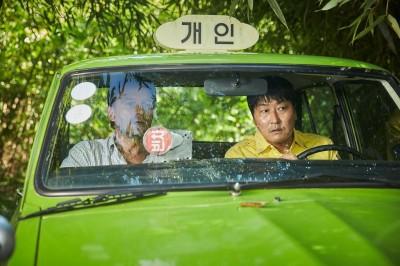 影帝94威! 《計程車司機》韓觀影人次破千萬