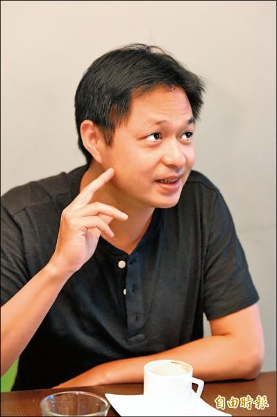 (專訪)引發爆炸性關注    鄭有傑不迴避呈現台灣現狀