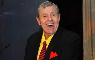 好萊塢「喜劇之王」傑利路易斯辭世 享壽91歲