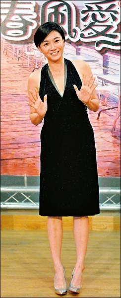 江祖平無緣《愛河邊》 由她遞補女主角