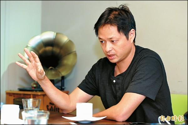 (專訪)《爆炸2》遭下架    鄭有傑首回應︰愛奇藝自畫紅線