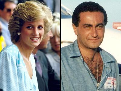 埃及富商與黛妃車禍雙亡 卻被爆2人「只想玩玩」