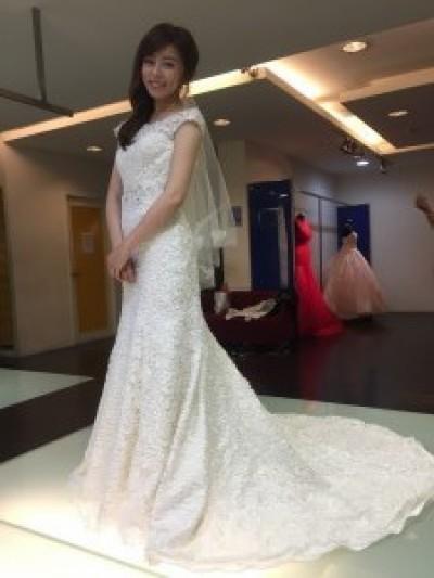 王瞳披婚紗要嫁了?新郎不是艾成而是「他」
