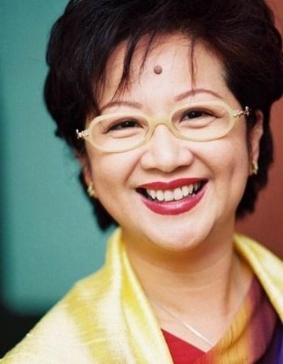 67歲好姨「真情」流露 想做代表香港人手信