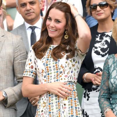皇室成員再+1?凱特王妃傳緊急送醫 遭疑喜懷第3胎
