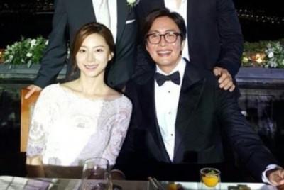 (更新)恭喜!44歲裴勇俊再當爸 朴秀珍開心懷2寶