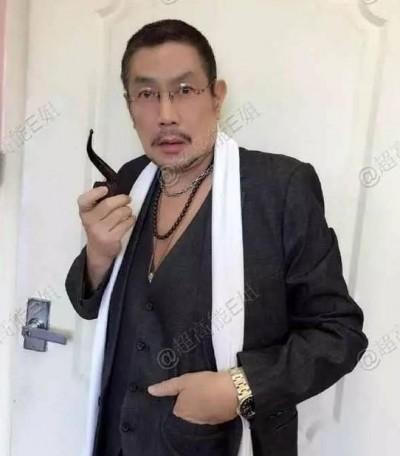 曾入圍金馬獎男配角 台灣殺妻偷渡回港是「他」