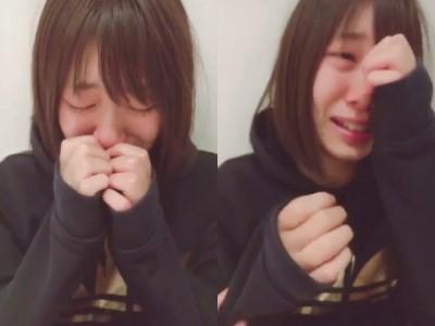 安室引退震驚眾人 19歲女偶像崩潰爆哭