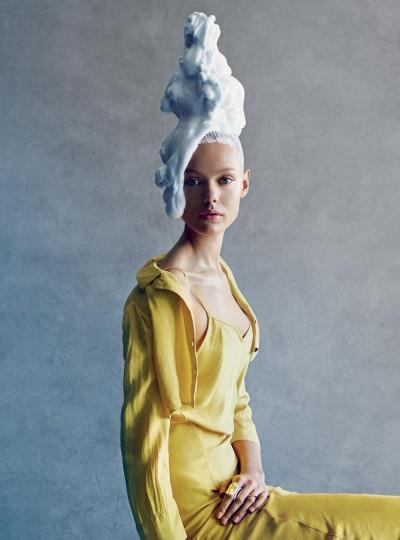 怎麼洗頭才能甩掉油頭? 皮膚科醫師這樣說...