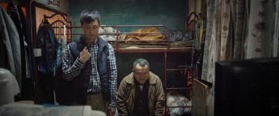 黃進、余文樂嚇壞 《一念無明》代表香港征奧斯卡