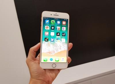 捶心肝!蘋果史上最快降價旗艦 iPhone 8昨開賣就降千元