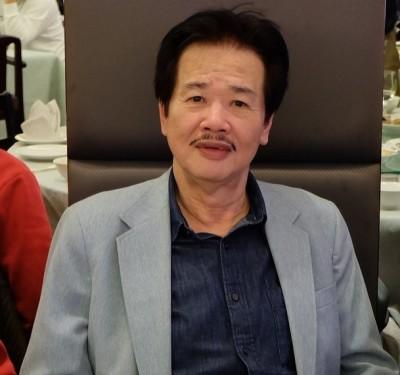 作家李永平告別式  24日下午舉行