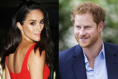 梅根馬可待嫁哈利王子 前夫動歪腦筋想發橫財
