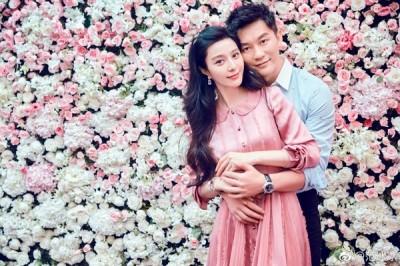 范冰冰甜蜜牽手李晨見父母 5億豪華婚房曝光