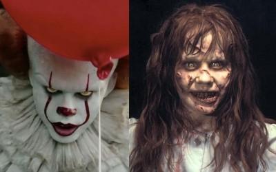 《牠》恐怖小丑打破《大法師》44年紀錄!登北美影史最賣R級恐怖片