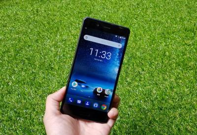 Nokia 8免1.6萬元登台回歸 今起預購