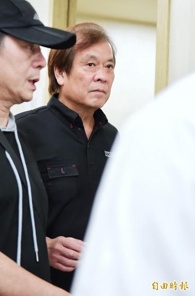 《甘味》戲劇總監被免職 郭建宏吃驚不評論