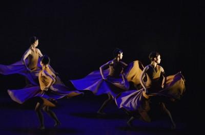 舞躍大地舞蹈創作比賽得主 巡迴講座與演出