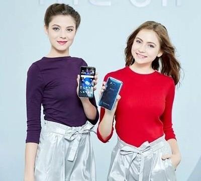 搶先iPhone X開賣前 HTC U11 Plus下月2日現身