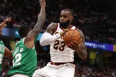 NBA新球季開打 中華電信MOD、Hami Video天天直播