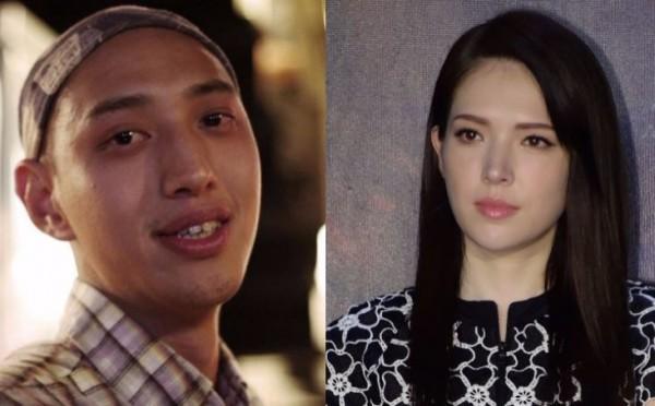許瑋甯新歡遭爆曾與前女友論及婚嫁  因這原因告吹