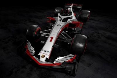 保時捷正評估是否重返F1