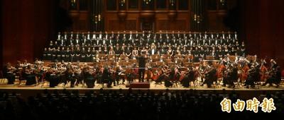 古典樂壇最盛大神救援 奇蹟般的貝九讓台灣樂迷激情感謝