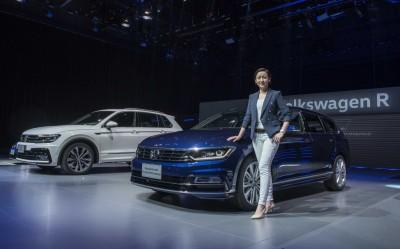Volkswagen品牌性能車款在台盛大推出