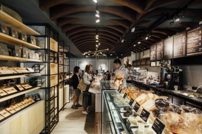 路易莎進攻咖啡超市 還吃得到上百種輕食