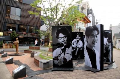 韓國大邱這條街最閃亮   文創藝術好迷人