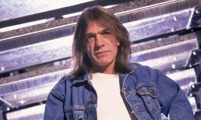 傳奇樂團AC/DC吉他手失智多年病逝  享年64歲