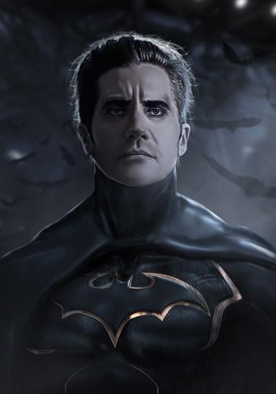傳「斷背男」踢掉小班  成新任蝙蝠俠